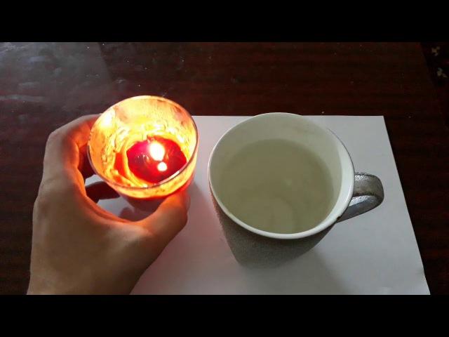 Худеем с помощью ритуала День понедельник