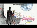Legendado Sailor Moon Crystal Gekkou