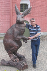 Богданов Валерик