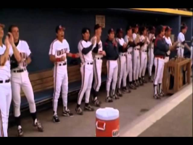 Wild thing Major League 2 Soundtrack