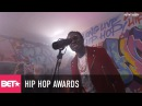 Michael Blackson BET Hip Hop Awards 2017 Instabooth Freestyle