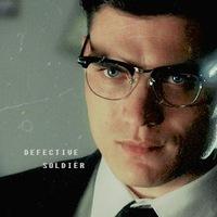 Defective Soldier