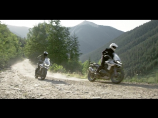 Triumph new tiger 800 xc & xr and the new tiger 1200 xc & xr