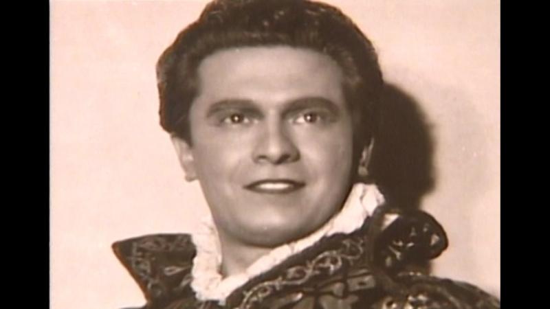Джузеппе ди Стефано Голос сердца Сцены и арии из опер