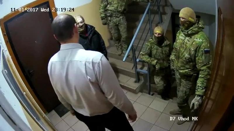 Сотрудник ФСБ признается в заказном истязании журналиста и депутата Рудникова