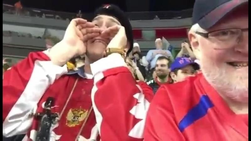 Видео от Rustam Hanafievich