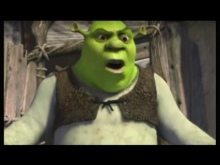 What are you doing in my swamp!? (шрек для вп)