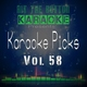 Hit The Button Karaoke - Barbed Wire (Originally Performed by Tom Grennan)