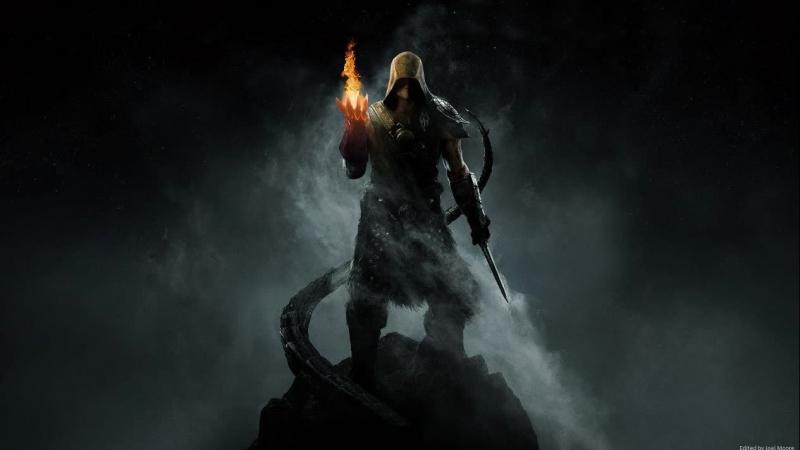 TES V Skyrim ⇒ 1 Легендарный охотник за реликвиями