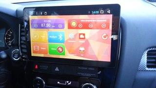 т.8(904)-606-28-05 Магнитола для Mitsubishi Outlander 2012+