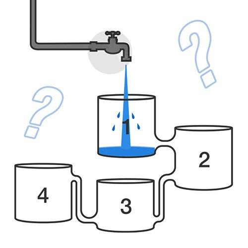 Задача для iq больше 120 как решить фазные токи примеры решения задач