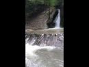 Суадагский водопад!)