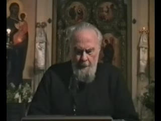 Митрополит Сурожский Антоний  О Божественной литургии
