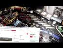 AdamsonShow МОЙ ПК ЗА 580 000 руб ИЗ ЧЕГО Я СОБИРАЛ СВОЙ PC Компьютер за 600К Обзор тесты