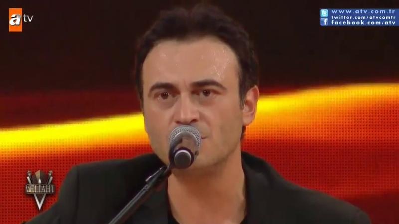 Кутси (Дениз в моем сердце) Kutsi Murat Poyraz Bambaşka шоу Veliaht