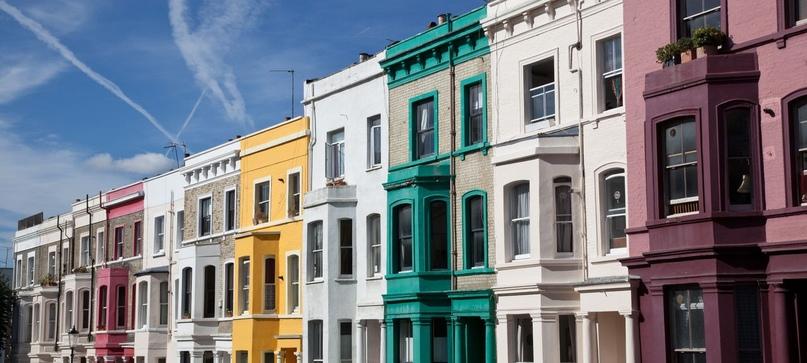 Топ-7 районов Лондона, изображение №3