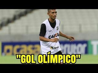 Gol Olímpico de Pio