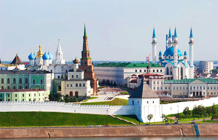 Достопримечательности Казани, изображение №3