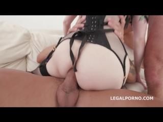 Monsters of TAP Anna de Ville gets Balls Legal Porno