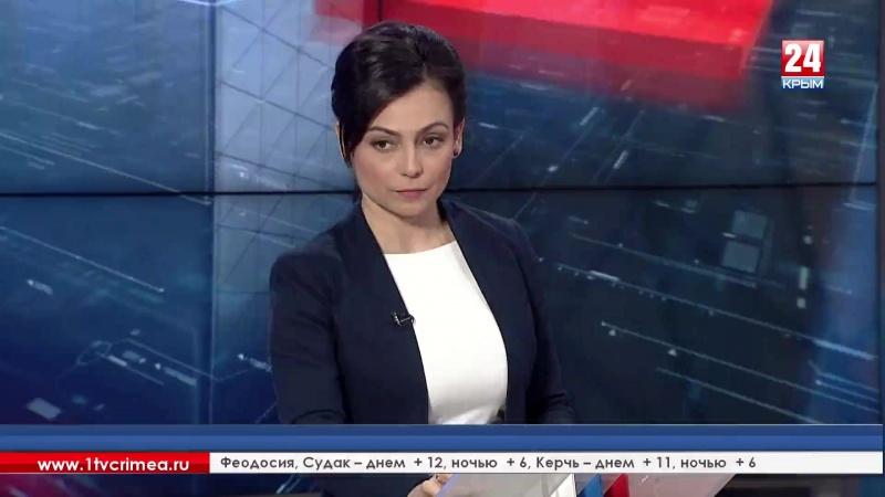 Роспотребнадзор: «В Крыму расширился ареал распространения иксодовых клещей» Внимание, начался сезон активности клещей! С середи