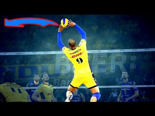 Best Volleyball Sets Ever. Fantastic actions