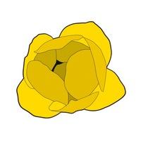 Логотип Народный Музей исчезнувших деревень
