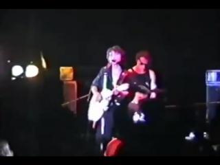 ✩ Концерт в Уфе 1990 Виктор Цой рок-группа Кино
