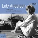 Обложка Drei rote Rosen - Lale Andersen