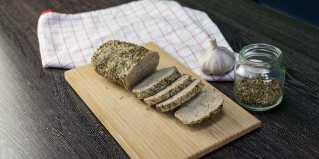Как приготовить домашнюю колбасу: 5 отличных рецептов, изображение №13