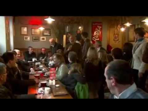 In de Verzekering tegen de Grote Dorst - Eizeringen - Het Strafste Café!