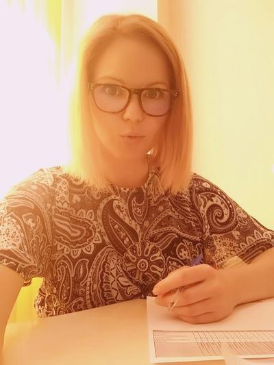 Ксения Баранова (Румянцева)