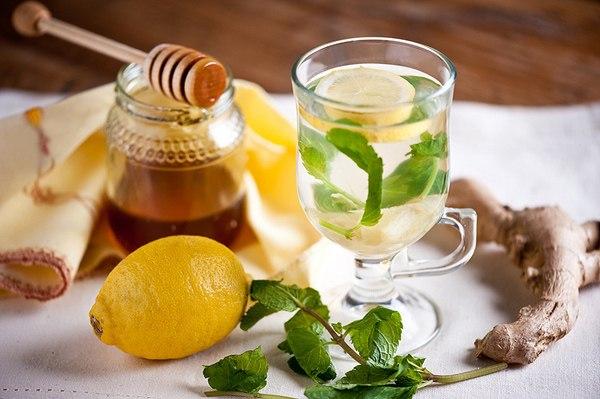 3 рецепта утреннего тонизирующего чая, изображение №2
