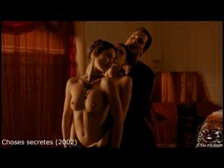 Эротические сцены из фильмов жан-клода бриссо / jean-claude brisseau