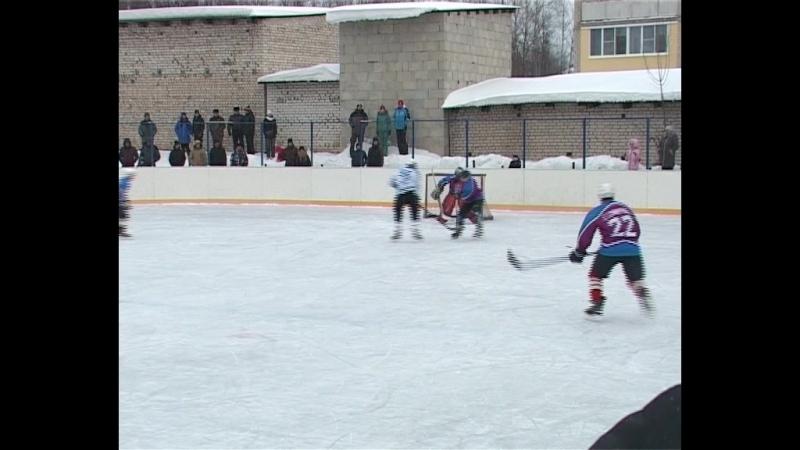 хоккей в ветлуге фото вернулись отдыха, сейчас