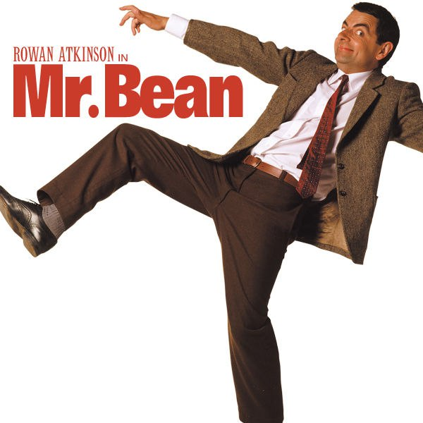 RICHARD CURTIS - MR BEAN IN TOWN
