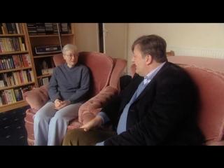 Stephen Fry - The Secret Life of the Manic Depressive (2006)