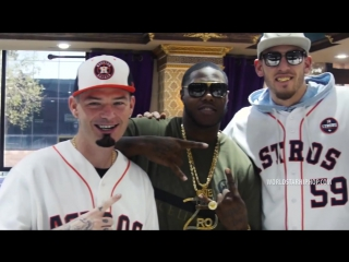 Paul Wall Feat. Lil Keke & Z-Ro - World Series Grillz