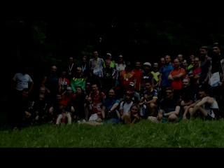 Промо велогонки Lavra Bike Challenge III этап.mp4