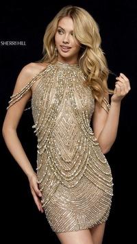 1717357f23e6f1 SHERRI HILL Jovani Tarik Ediz выпускные платья | ВКонтакте