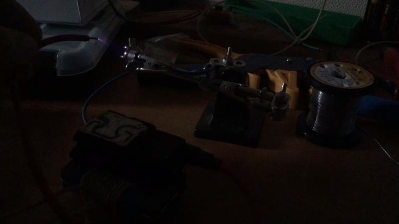 Высоковольтный трансформатор ⚡️5kv⚡️(2)