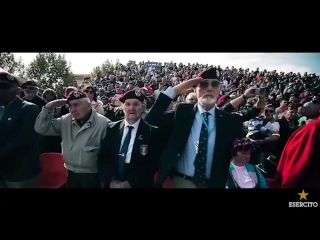 Italian parachutistes folgore best of me tribute 2018 hd
