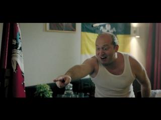 Премьера! Полицейский с Рублёвки: Володя отрывается