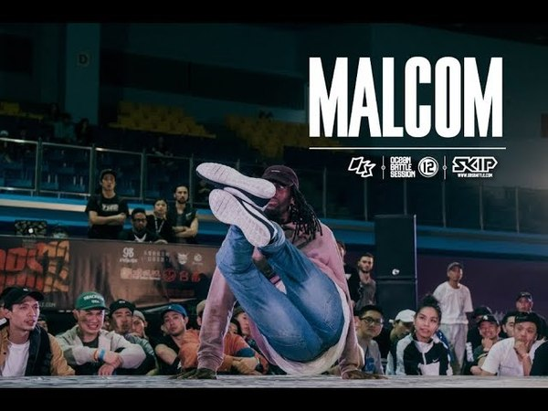 House Judge Demo:MALKOM(SERIAL STEPPERZ/FRN)|180304 OBS vol.12 Day3 | Danceproject.info