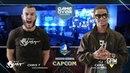 SFV スト5 - GAME OVER 2018 TOP8 TIMESTAMP ChrisT MenaRD Caba Brolynho JWong KBrad