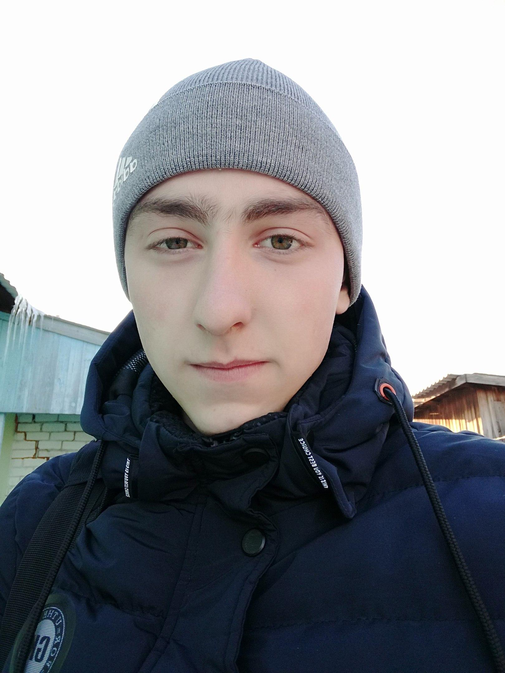 Stepan, 22, Rubtsovsk
