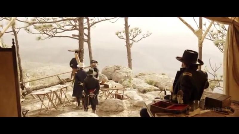 Восстание Техаса [Ep. 1] (2015)