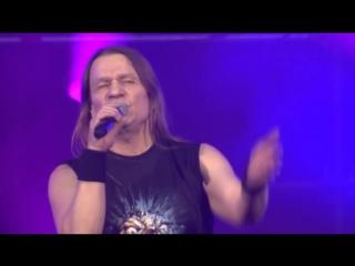 """Кипелов и Ария - концерт """"Ария 30 лет"""". Москва 2015"""