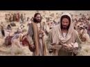 Иисус Христос накормил 5000 человек 5 хлебами и 2 рыбками!