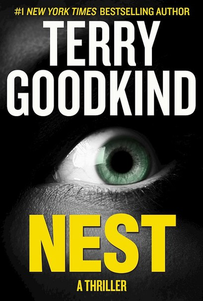 Terry Goodkind - Nest