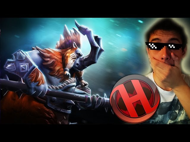 Dota 2 The Art of hexOr Ep 76 MAGNUS SPECIAL 3